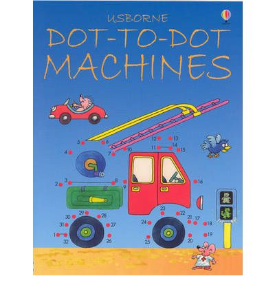 Dot-to-Dot Machines