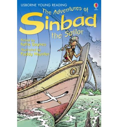 a description of the relationship of paddy and sinbad A description of the mythical hero sinbad the sailor and his days of adventures on seven fantastic an analysis of paddy's relationship with his brother sinbad.