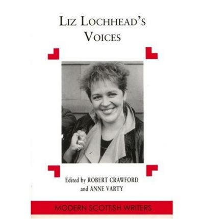 liz lochhead Appointed scots makar – the national poet for scotland – from 2011 to 2016, liz lochhead is both transgressive and popular as anne varty wrote, 'her work is that of one woman speaking to many, and one.