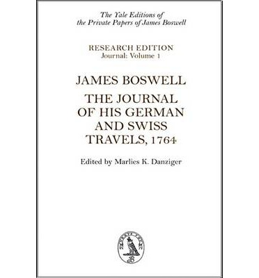 james boswell Essay Examples