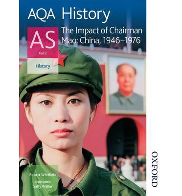AQA History AS Unit 2