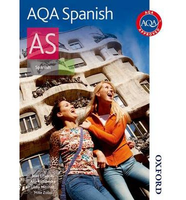 aqa spanish coursework We've worked closely with teachers to ensure our spanish specification inspires challenges and motivates students, enabling them to progress to the next stage of.