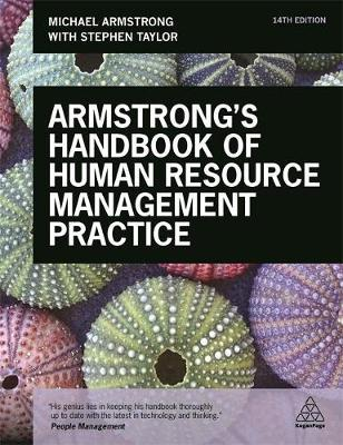 Armstrong's Handbook of Human Resource Management Practice : Building Sustainable Organisational Performance Improvement