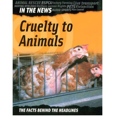 a discussion on the issue of animal cruelty