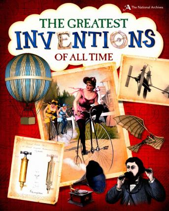 books are one of man s greatest inventions Click to read more about the 100 greatest inventions of all partially overlap this one to sundry examples of man's deviousness and ingenuity.