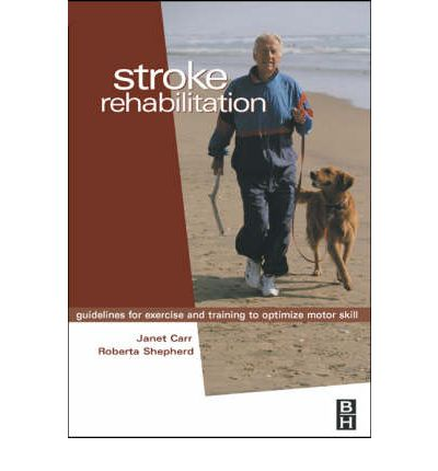 Stroke Rehabilitation Ebook