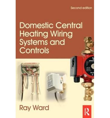FREE< Domestic Central Heating Wiring Systems and Controls pdf, epub ...