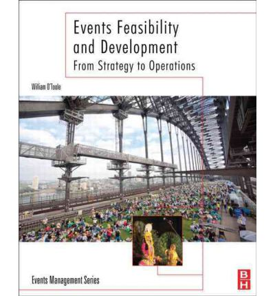 Events Feasibility and Development : William O'Toole