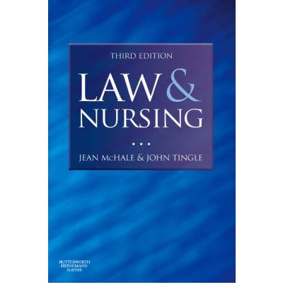 law and professional issues in nursing pdf