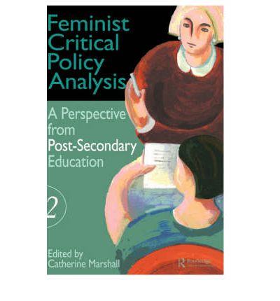 an analysis of the feminist critical perspective Critical theory today: your feminist analysis differs from a nc analysis in that you will use feminist theory to shed light on the meaning.