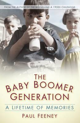 The Baby Boomer Generation