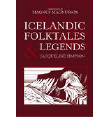 Icelandic Folktales and Legends