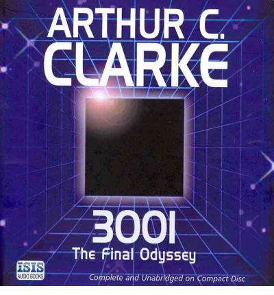 Ebook final odyssey 3001 the