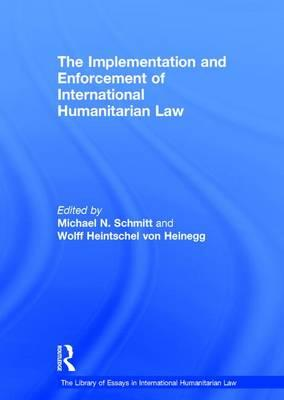 implementation of international law in india India and international law, volumes 1 (2005) and 2 (2008) india and international law, volumes 1 and 2, edited by bimal n.