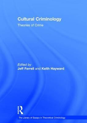 library essays theoretical criminology Find helpful customer reviews and review ratings for cultural criminology: theories of crime (the library of essays in theoretical criminology) at amazoncom read.
