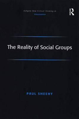 The Reality of Social Groups