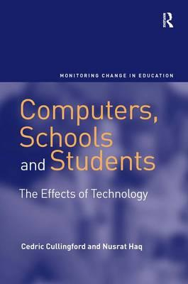effects of computer technology in schools The effect of using computer technology on english language teachers' performance the effect of using computer technology computer technology into school.