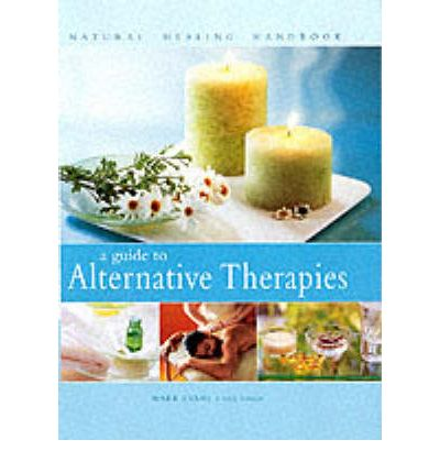A Guide to Alternative Therapies