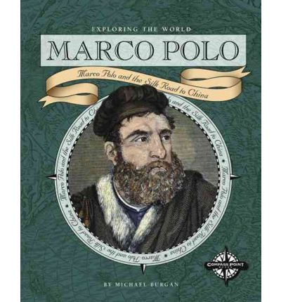 Marco Polo : Michael Burgan : 9780756501808