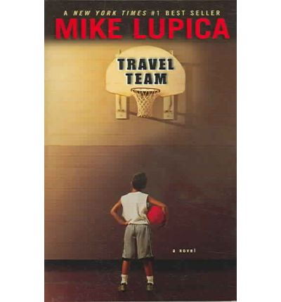 Where does Mike Lupica get his ideas from?