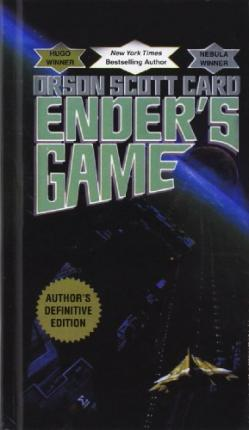 An analysis of orson scott cards enders game