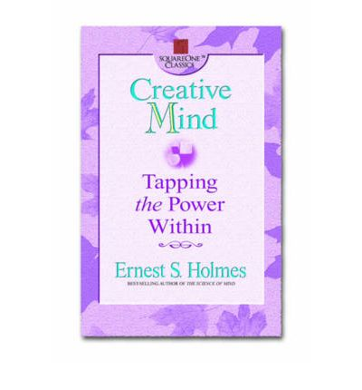 Creative Mind : Tapping the Power within