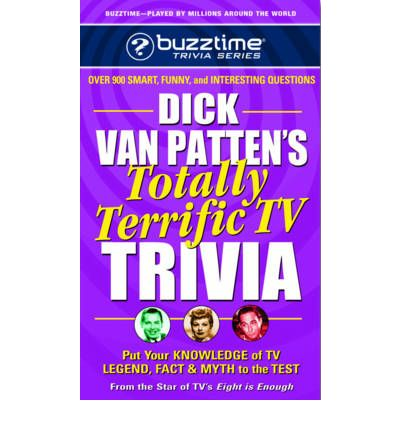Dick Van Pattens 19