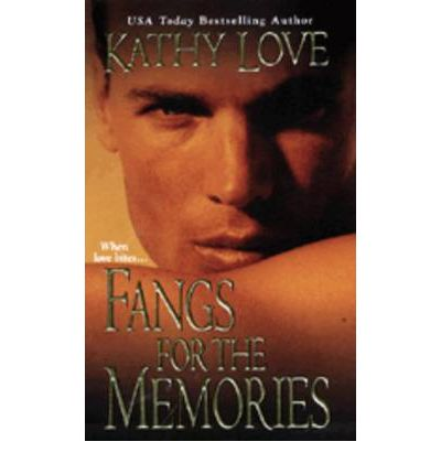 Fangs for the Memories (Bloodhounds, Inc. #5) (Book 5) Bill Myers Paperback