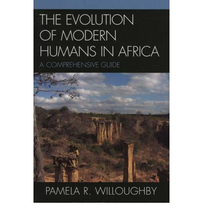 evolution of modern humans An evolutionary anthropological perspective on modern human origins annual  review of anthropology vol 44:533-556 (volume publication date october.