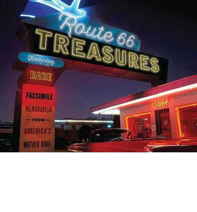 Route 66 Treasures