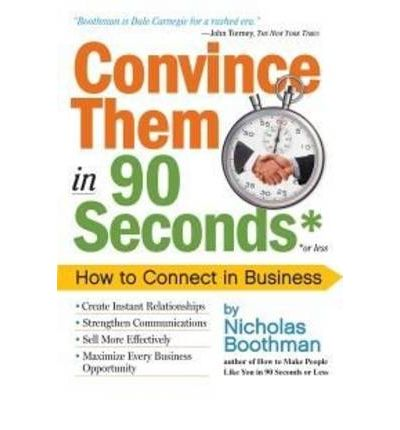 how to convince them in 90 seconds pdf