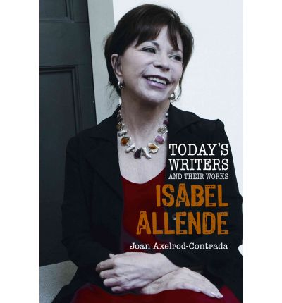 an examination of the literary techniques of rosario ferre and isabel allende