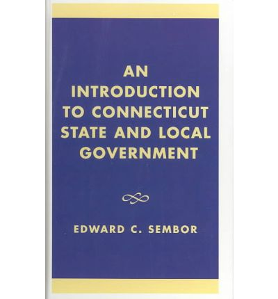 An introduction to the politics in connecticut