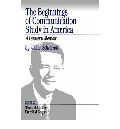 The Beginnings of Communication Study in America