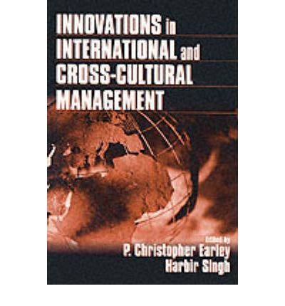 cross cultural management for entrepreneurship and For that we have to look at entrepreneurship,  management of supply networks for products and services  cross-cultural leadership.