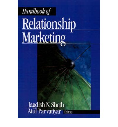 The evolution of relationship marketing sheth