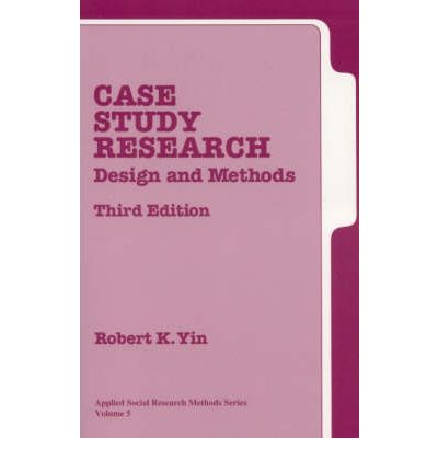 case study research yin
