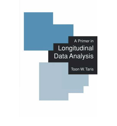 A Primer in Longitudinal Data Analysis