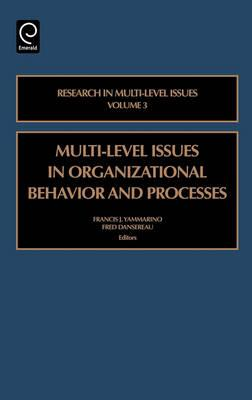 Organizational Development: Some Problems and Proposals