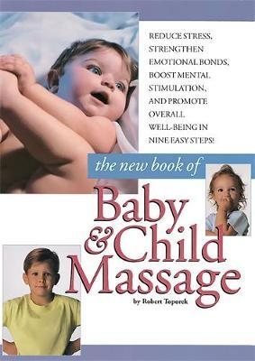 The New Book of Baby and Child