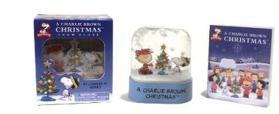 A Charlie Brown Christmas Snow Globe