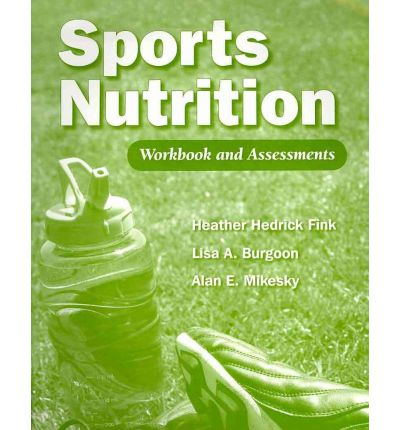 Books Sports Nutrition 101