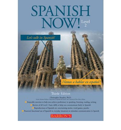 Spanish Now!: Level 2