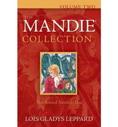 The Mandie Collection: Vol. 2