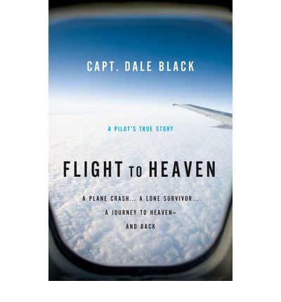 Flight to Heaven : A Plane Crash...a Lone Survivor...a Journey to Heaven - and Back