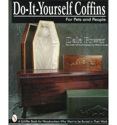 Do-it-yourself Coffins