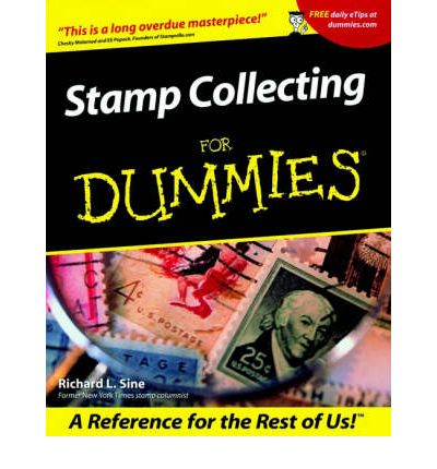 stamp collecting for dummies pdf