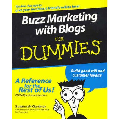 sales and marketing for dummies pdf