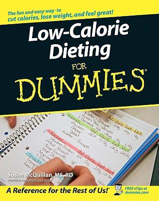 Low Calorie Dieting For Dummies