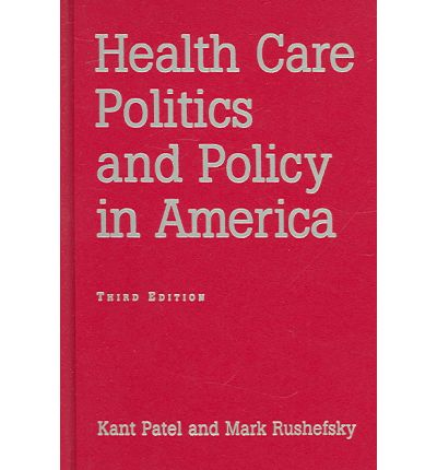 health policy and management